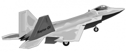 Jet clipart air force jet