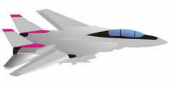 Jet Fighter clipart fighter aircraft