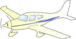 Jet clipart cessna airplane