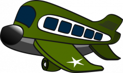 Pilot clipart fighter plane