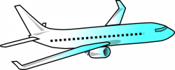 Aviation clipart animated