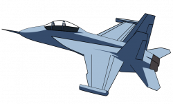 Pilot clipart war airplane