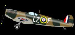 Jet Fighter clipart war airplane