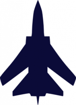 Jet Fighter clipart