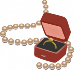 Pendent clipart jewelry