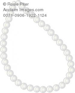 Pearl clipart jewelry making