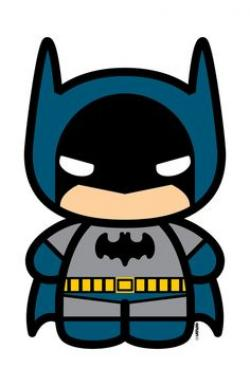 Mini clipart batman