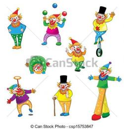 Joker clipart cartoon