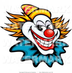 Joker clipart happy joker