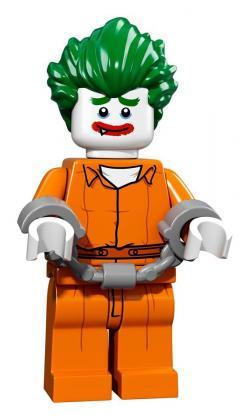 Joker clipart logo batman