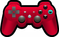 Video Game clipart playstation 4