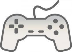Controller clipart logo