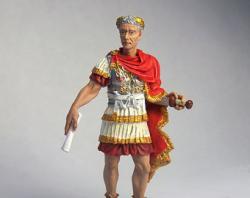 Julius Caesar clipart Julius Caesar Full Body Drawing