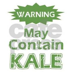 Kale clipart funny
