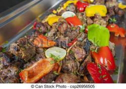 Kebab clipart tandoori