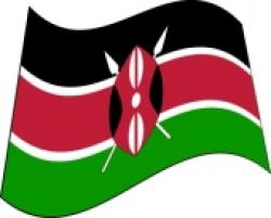 Kenya clipart Kenya Flag Clipart
