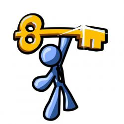 Key clipart answer key