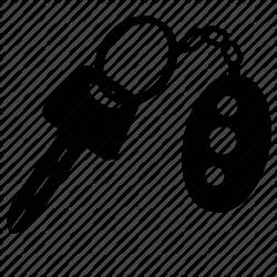 Surveillance clipart lost key