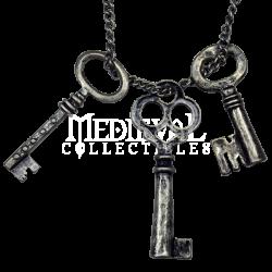 Key clipart medieval