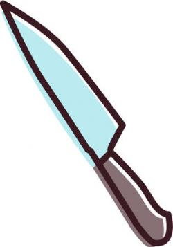 Dagger clipart cartoon
