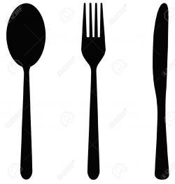 Fork clipart cutlery