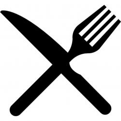 Drawn fork cross