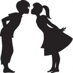 K.o.p.e.l. clipart kiss