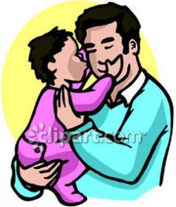 Kisses clipart affection