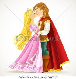 Kisses clipart royal prince