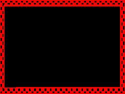 Picnic clipart page border
