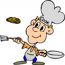 The Kitchen clipart cooking breakfast