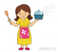 Kitchen clipart culinary