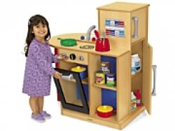 Kitchen clipart dramatic play