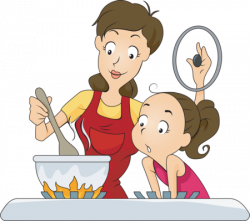 The Kitchen clipart cooking contest