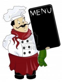 Italian clipart Italian Chef Clip Art