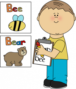 Stories clipart literacy