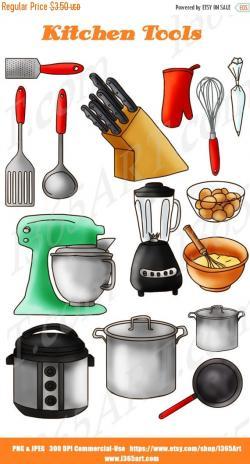 Blender clipart kitchen stuff