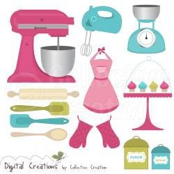 Plate clipart kitchen supply