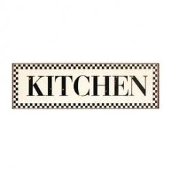Kitchen clipart signage