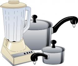 Blender clipart kitchen tool