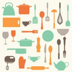 Products clipart cooking