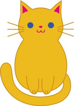 KITTENS clipart cute cat