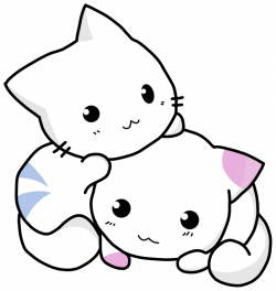 KITTENS clipart cute