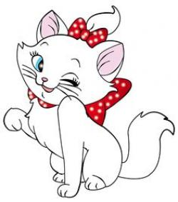 KITTENS clipart disney