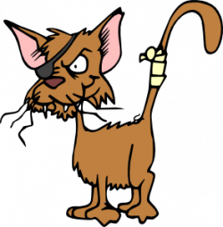 KITTENS clipart funny cat