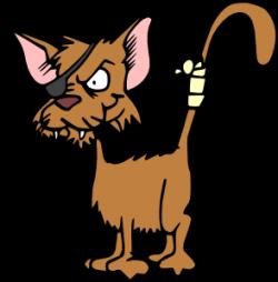 KITTENS clipart funny cat