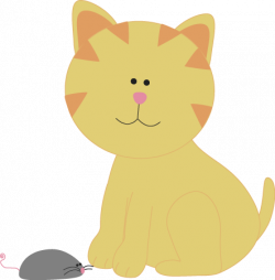 KITTENS clipart small cat