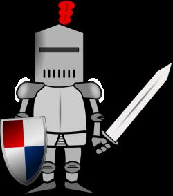 History clipart knight armor