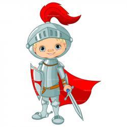 Warrior clipart boy prince