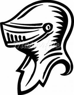Knight clipart knight helmet